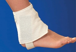 Magnocare by MAGNOFLEX® Ankelbandage, Art. nr. 7039